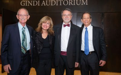 25th Anniversary Founders Gala