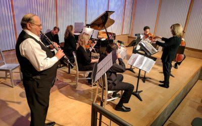 Boston Court (LAJS Chamber Players)